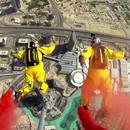 miniature pour Base Jump depuis la tour Burj Khalifa