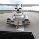 miniature pour Faire décoller un hydravion