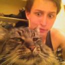 miniature pour Bon Jovi est un chat en colère