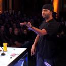 miniature pour Smoothini fait de la magie au jury de America's Got Talent