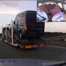 miniature pour Police vs conducteur de camion bourré