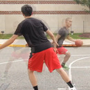 miniature pour Basketball : En vrai vs Anime