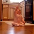 miniature pour Bébé est tout content quand papa rentre à la maison
