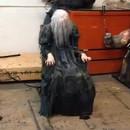 La plus flippante des marionettes d'Halloween