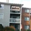 miniature pour Comment descendre un canapé du balcon