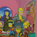 miniature pour Les Simpson version Anime