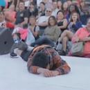 miniature pour Un enfant s'évanouit en montant sur scène