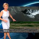 miniature pour La météo de la France en 2050