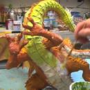 dragon-papier-mache