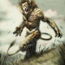 miniature pour Les monstres du zodiaque imaginés par Damon Hellandbrand