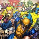 miniature pour La liste de tous les X-Men