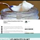 miniature pour Un yaourt aux secrétions vaginales