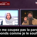 journaliste-libanaise-cheikh-islamiste
