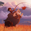 personnages-game-of-thrones-style-disney