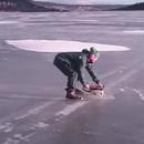 tronconneuse-patins-glace