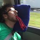 reglisse-bouche-dort