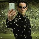 miniature pour Les stars d'Hollywood font des selfies