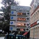 miniature pour Un hacker modifie le texte des panneaux de parking à Lille