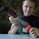 miniature pour Mélange Coca + Propane = Fusée