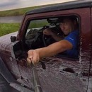 selfie-fail-voiture