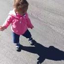 miniature pour Une fille qui a peur de son ombre