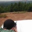 tirer-balle-voiture