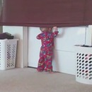 miniature pour Un enfant qui ne sait pas se cacher