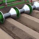 miniature pour Une machine agricole pour créer des buttes