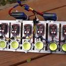 miniature pour Une lampe LED de 1000W très éblouissante