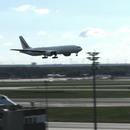 miniature pour Un Boeing 777 pressé d'atterrir