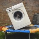 lave-linge-trampoline