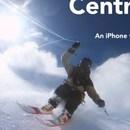 miniature pour Centriphone, pour se filmer à 360°
