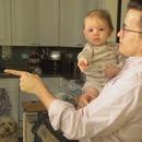 miniature pour Un bébé avec un père jumeau