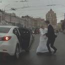 miniature pour Un mariage à peine commencé mais déjà terminé