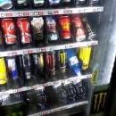 miniature pour Une machine qui récupère sa boisson