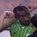miniature pour Un joueur de foot forcé de se couper les cheveux (Arabie Saoudite)