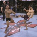 miniature pour KO en MMA avec un puissant coup de pied