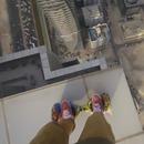 miniature pour Balade dangereuse en Hoverboard sur une tour