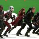 miniature pour Captain America : Civil War, sans effets spéciaux