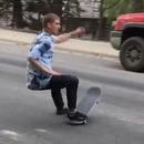 miniature pour Et paf le skate !