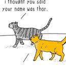 miniature pour Si les animaux pouvaient parler (Anglais)
