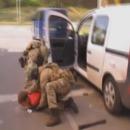 miniature pour (Vidéo) Arrestation d'un français qui voulait faire un attentat pendant l'Euro 2016