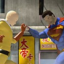 one-punch-man-vs-superman