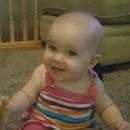 miniature pour Un bébé avec un rire diabolique