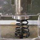 ressort-suspension-presse-hydraulique