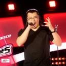 miniature pour Il chante du DBZ à The Voice Thailande