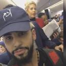 miniature pour Expulsé d'un avion pour avoir parlé arabe