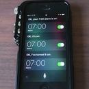 miniature pour Siri n'aime pas qu'on annule son alarme