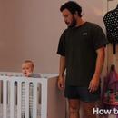 miniature pour Différentes techniques pour faire dormir un bébé