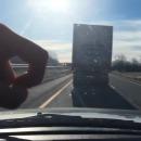 miniature pour Un truc contre les camions lents sur la voie rapide